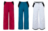 Dare2b Boys Girls Kids Whirlwind Ski Waterproof Trousers Salopettes RRP £45