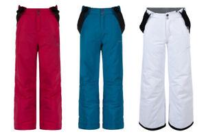 Dare2b Boys Girls Kids Whirlwind Ski Waterproof Trousers Salopettes RRP £45