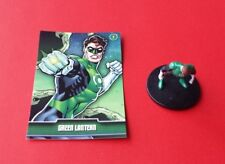 Import Dragon DC Comics Justice League Mini Green Lantern 2'' Figure with Card