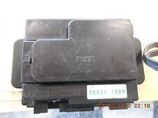 ninja Kawasaki fuse box # 26021-1089