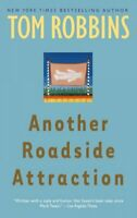 Another Roadside Attraction, Paperback by Robbins, Tom, Brand New, Free shipp...