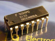 5x 9324pc 5bit gráficos, Fairchild