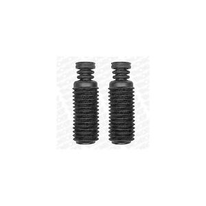 2x Fits Nissan X-Trail T30 SUV Monroe Rear Axle Shock Absorber Dust Cover Kit