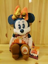 New listing Disney Store Minnie Mouse Main Attraction Soft Toy 9/12 Limited Edition Bnwt