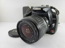 Canon EOS Digital Rebel XTi / EOS 400D Digital SLR Camera w/ 18-55mm Lens