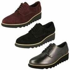 Zapatos planos de mujer Clarks