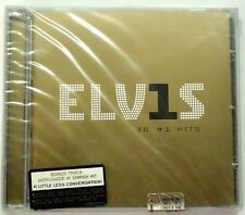 PRESLEY ELVIS 30 # 1 HITS CD SEALED + BONUS TRACK