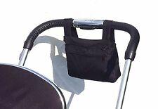 Small Pram Bag Pram Organiser Stroller Bag Small Changing Bag