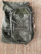 Tbg Daypack 3.0 Tactical Diaper Bag Backpack + Mat | Tactical Baby Gear®