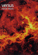 Venus, Sir Patrick Moore, Excellent Book