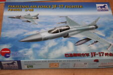 NEW Bronco (FB4001): JF-17 Fighter (Pakistan Air Forcre) au 1/48
