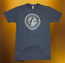 New Fleetwood Mac Penguin Vintage Men's T-Shirt