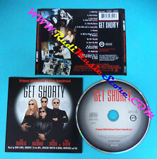 CD Music Get Shorty(Original MGM Motion Picture Soundtrack)529 310-2 (OST1)