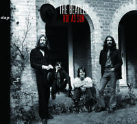 The Beatles Hot As Sun The Lost Archives Unreleased Collection CD 2 Discs Case