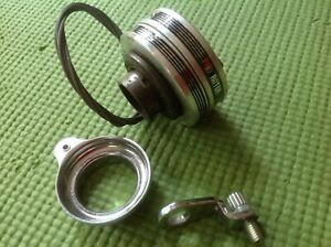 ACS PRO ROTOR AND CUP SET BMX FREESTYLER OLD SCHOOL NOS