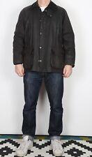 """BARBOUR Bedale Wax Jacket Chest 40"""" Medium Black (JCQ)"""