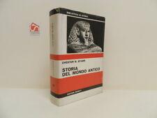 Storia del mondo antico - Chester G. Starr. Editori riuniti 1968