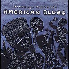 NEW American Blues (Audio CD)