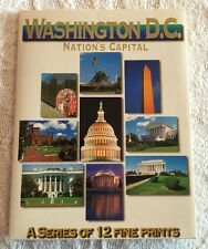 Washington D. C. Pack of 11 out of 12 Photo Pack