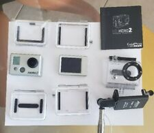 GoPro HD Hero2+ Extras
