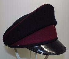 WOMENS RAMC ROYAL ARMY MEDICAL CORPS DRESS PEAKED CAP - 53 cm , British Army