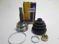 Set Joints Drive Shaft Cv Joint Set Metelli OPEL Ascona C Kadett Vectra 1.6