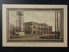 Canada LONDON Ontario HYDRO ELECTRIC STATION - Old Tucks PC