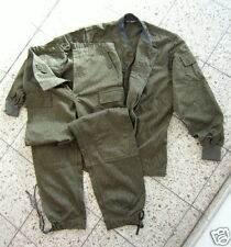 NVA Fallschirmjäger Kampfanzug FDA Jacke und Hose Größe üg 52 Paratrooper Top!