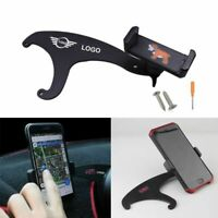 Cell Phone Cup Mount Holder For Mini Cooper Car-styling Countryman Accessories