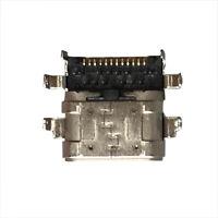 DC JACK Type C USB Charging Port Dock For LENOVO E480 E485 E580 R480 Charger US