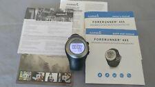 Garmin Forerunner 405 Wireless GPS-Enabled Sport Watch with USB ANT Stick