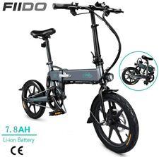 Folding bike  E Bikes Electric Bikes bicycle for Adults 7.8AH 250W 16 inch 36V