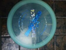 dynamic disc lucid escape 170g misprint