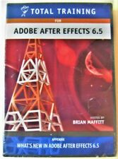 Total Training For Adobe After Effects 6.5 Appendix