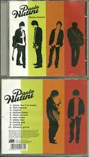 CD - PAOLO NUTINI : THESE STREETS