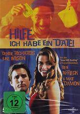 DVD NEU/OVP - Hilfe ich habe ein Date - Denise Richards & Luke Wilson