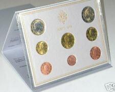 BU VATICAN 2006 Vatikan Vaticano pièces euro benoit XVI
