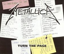 Metallica Rock Single Music CDs and DVDs