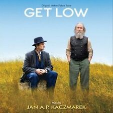 NEW Get Low (Jan A.P. Kaczmarek) (Audio CD)