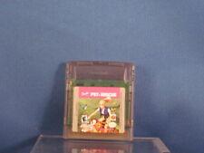 Nintendo Game Boy Barbie Pet Rescue Game