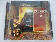 La Cubanera - The Best of Cuban Music (Ochoa, Guerra, Segundo, uva) - 2 CD s