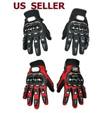 Pro-biker 3D Full Finger Motorcycle ATV Riding Racing Cycling Sport Gloves