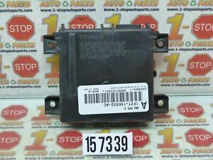 01 02 03 FORD WINDSTAR THEFT LOCKING CONTROL MODULE 1F2T-15602-AC OEM