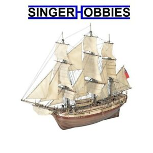 Artesania Latina Wooden Model Ship Kit: Frigate HMS Bounty 1:48 LAT22810 HH