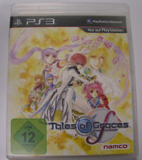Tales of Graces f - Sony PlayStation 3 PS3