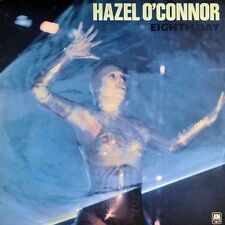 "7"" Hazel O 'Connor eighth day/Monsters in Disguise est Breaking Glass punk 1980"