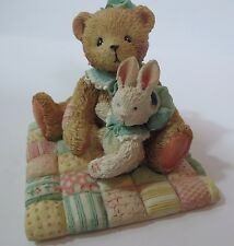 """Cherished Teddies Camille """"I'd Be Lost Without You"""" 950424"""