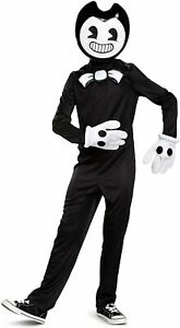 Bendy and The Ink Machine Boys Costume