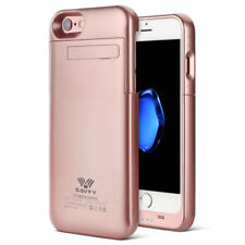 Power Pack Metallic Mobile Phone Battery Cases