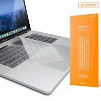 UPPERCASE GhostCover Universal Keyboard Cover MacBook Pro with Touch Bar 2016+